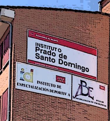 Ies Prado De Santo Domingo